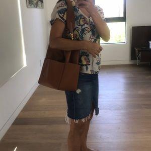 Celine Seau Handbag